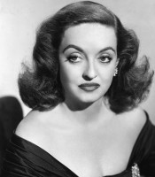 Davis in All About Eve, 1950