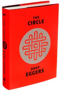the circle eggers