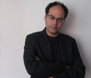 Jamal Mahjoub, 2014