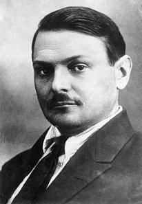 Andrei Zhdanov, 1933