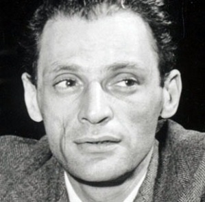 Arthur Miller, 1930