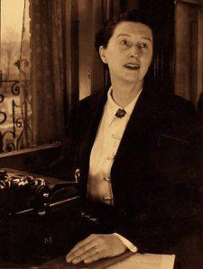 Christina Stead, 1930s