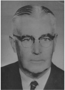 David George Stead (1877 - 1957)