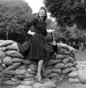 Paris, 1944