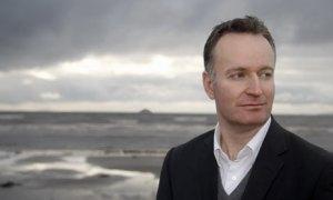 Andrew O'Hagan