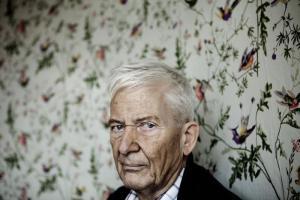 Per Olov Enquist, 2013