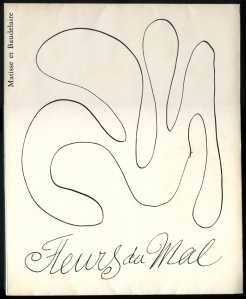 From a set of Matisse illustrations, 1944