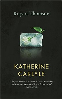Katherine Carlyle - Thomson