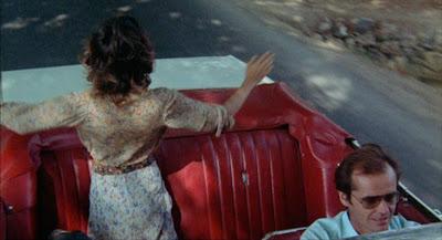 The Passenger, 1975
