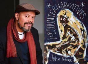 John Keene, 2016